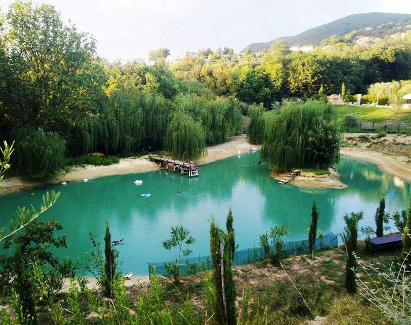 Duna - Casa di Poggio Resort